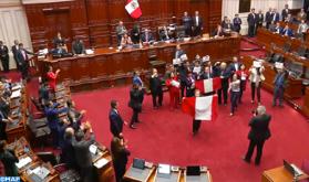 Pérou: Des élections législatives dans l'espoir de mettre fin à une crise politique entre le gouvernement et le Congrès