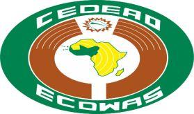 """Guinée Conakry: la CEDEAO condamne avec """"la plus grande fermeté"""" la prise de pouvoir et exige la """"libération immédiate"""" du président Alpha Condé"""