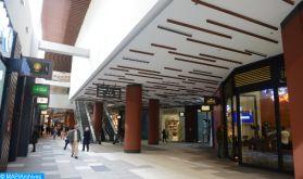 Les shopping centers, nouveau visage du commerce moderne