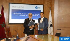 Promotion de la R&D: la CGEM et MAScIR joignent leurs efforts