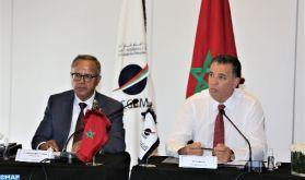 Rabat: Les moyens de surmonter les répercussions de la Covid-19 au menu d'une rencontre de la CGEM