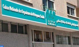 La CNOPS supprime le certificat de non emploi au profit des conjoints des assurés