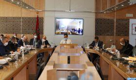 Chambre des représentants: le projet de loi sur les bénéficiaires des programmes d'appui social adopté en commission