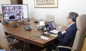 Covid-19: Prolongation de l'état d'urgence sanitaire jusqu'au 10 juin 2021 (Conseil de gouvernement)