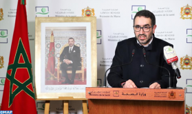Coronavirus: 26 nouveaux cas confirmés au Maroc, 359 au total (ministère)