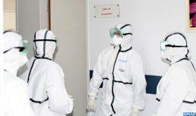 Les principales mesures prises au Maroc pour lutter contre la propagation du nouveau coronavirus