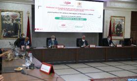 Fès-Meknès : Le CRI et Glovo Maroc scellent un partenariat en faveur des commerçants