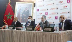 Le CRI de Laâyoune-Sakia El Hamra signe une convention avec plusieurs partenaires pour encourager l'entreprenariat