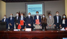 """Souss-Massa: Partenariat CRI-""""Glovo Maroc"""" en faveur des artisans, coopératives et traiteurs"""