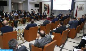 Fès-Meknès : Deux chantiers principaux cadrent l'action du CVE