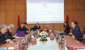 Le Comité de veille économique décide d'un plan d'action s'étalant jusqu'à fin juin
