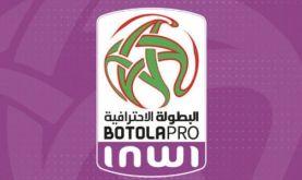 """Botola Pro D1 """"Inwi"""" (11è journée): L'AS FAR s'impose à Rabat face au Difaa El Jadida (1-0)"""