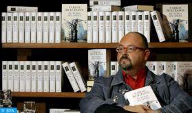 L'écrivain espagnol Carlos Ruiz Zafon n'est plus
