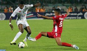 Coupe arabe Mohammed VI des clubs (8è de finale aller) : Déclarations après le match RCA-WAC (1-1)