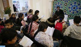 Casablanca : le 6è Salon du livre de l'enfant et de la jeunesse ouvre ses portes