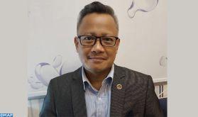 """La généralisation de la protection sociale, """"une révolution en douceur"""" en faveur de la classe ouvrière (expert indonésien)"""