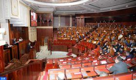 Chambre des Représentants: adoption de quatre projets de loi organiques régissant le processus électoral