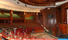Chambre des conseillers: l'économie et les finances au menu de la séance des questions orales de mardi