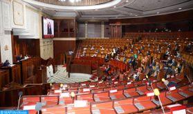 Chambre des représentants: Séance plénière le 19 octobre consacrée à la politique générale du gouvernement