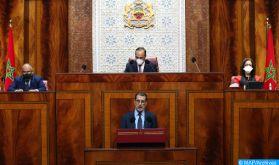 La Chambre des représentants tiendra lundi une séance mensuelle des questions de politique générale