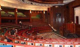 Report du 4-ème Forum parlementaire des régions