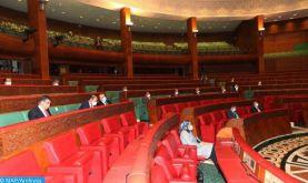 Chambre des conseillers: Création d'un groupe de travail thématique provisoire chargé de la Couverture sociale