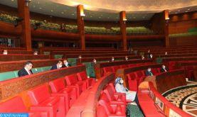 Programmes d'appui social: la Chambre des conseillers vote ce mardi le projet de loi sur le ciblage des bénéficiaires