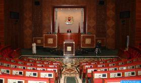 Chambre des conseillers : Majorité et opposition divergent sur le bilan d'étape du gouvernement