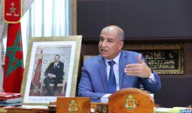 Lutte anti-terrorisme : Cinq questions à M. Cherkaoui Habboub, directeur du BCIJ