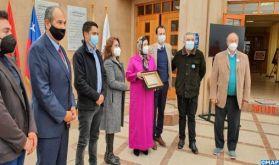 Chili : Le Centre culturel Mohammed VI pour le dialogue des civilisations à Coquimbo rouvre ses portes après des travaux de restauration