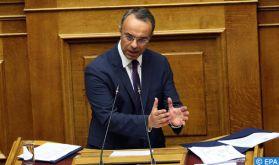 L'économie grecque devrait replonger en récession en 2020 à cause du coronavirus