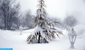 Chutes de neige, temps froid et fortes averses orageuses du jeudi au dimanche dans plusieurs provinces (Bulletin spécial)