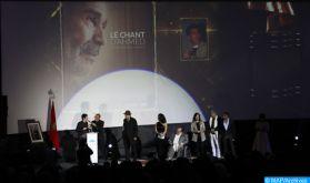 """Le Maroc fortement représenté au festival du cinéma méditerranéen de Montpellier """"Cinemed"""""""