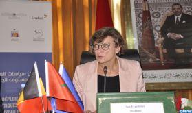 Les MRE jouent un rôle important dans le développement économique entre régions de départ et d'accueil en Europe (Ambassadrice UE)