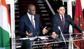 Ouverture d'un consulat à Laâyoune: La Côte d'Ivoire refuse qu'on lui dicte sa conduite dans les relations internationales