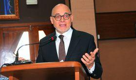 Le Maroc, un acteur incontournable dans la sécurité mondiale (Expert)