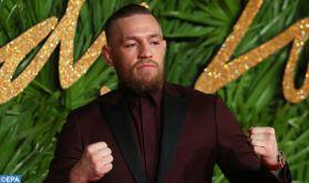 MMA: La star irlandaise McGregor annonce sa retraite