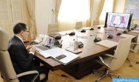 Covid-19: Le Conseil de gouvernement adopte un projet de décret prorogeant l'état d'urgence sanitaire sur l'ensemble du territoire national