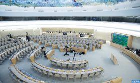 Genève : Une ONG alerte sur le recrutement des membres du polisario en tant que mercenaires dans la région sahélo-saharienne