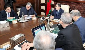 Conseil de gouvernement: Adoption d'un projet de décret portant statut particulier du personnel du ministère des Affaires étrangères et de la coopération