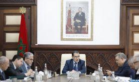 Le Conseil de gouvernement approuve un projet de décret relatif au régime de sécurité sociale
