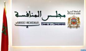 Le Conseil de la Concurrence dégage toute responsabilité concernant des informations de presse sur d'éventuelles pratiques anticoncurrentielles sur le marché des hydrocarbures