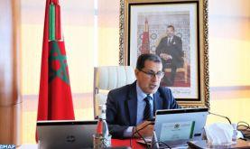 Conseil de gouvernement : L'état d'urgence sanitaire prolongé jusqu'au 10 juillet