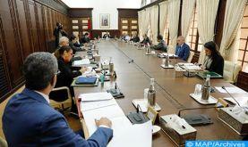 """Le Conseil de gouvernement adopte un projet de décret-loi portant promulgation de dispositions relatives à """"l'Etat d'urgence sanitaire"""" et aux procédures de sa déclaration"""