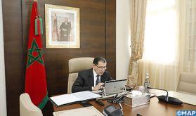 Le Conseil de gouvernement adopte un projet de loi sur la gestion des activités des organes de gouvernance des sociétés anonymes