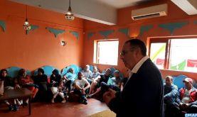 Afrique du Sud : Consulat mobile au profit de la communauté marocaine du Cap