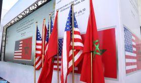 Consulat US à Dakhla, une expression concrète de la reconnaissance américaine de la marocanité du Sahara (journal nord-macédonien)