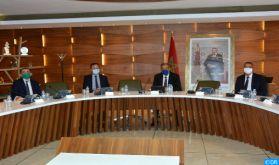 BEI/GCAM: Accord de financement de 200 M€ pour soutenir les écosystèmes agricoles au Maroc