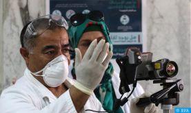 Deuxième cas de coronavirus confirmé en Tunisie