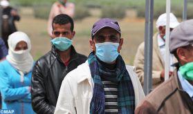"""Le CMC publie un spécial sur """"Le Maroc face à la pandémie: Quel impact socio-économique ?"""""""